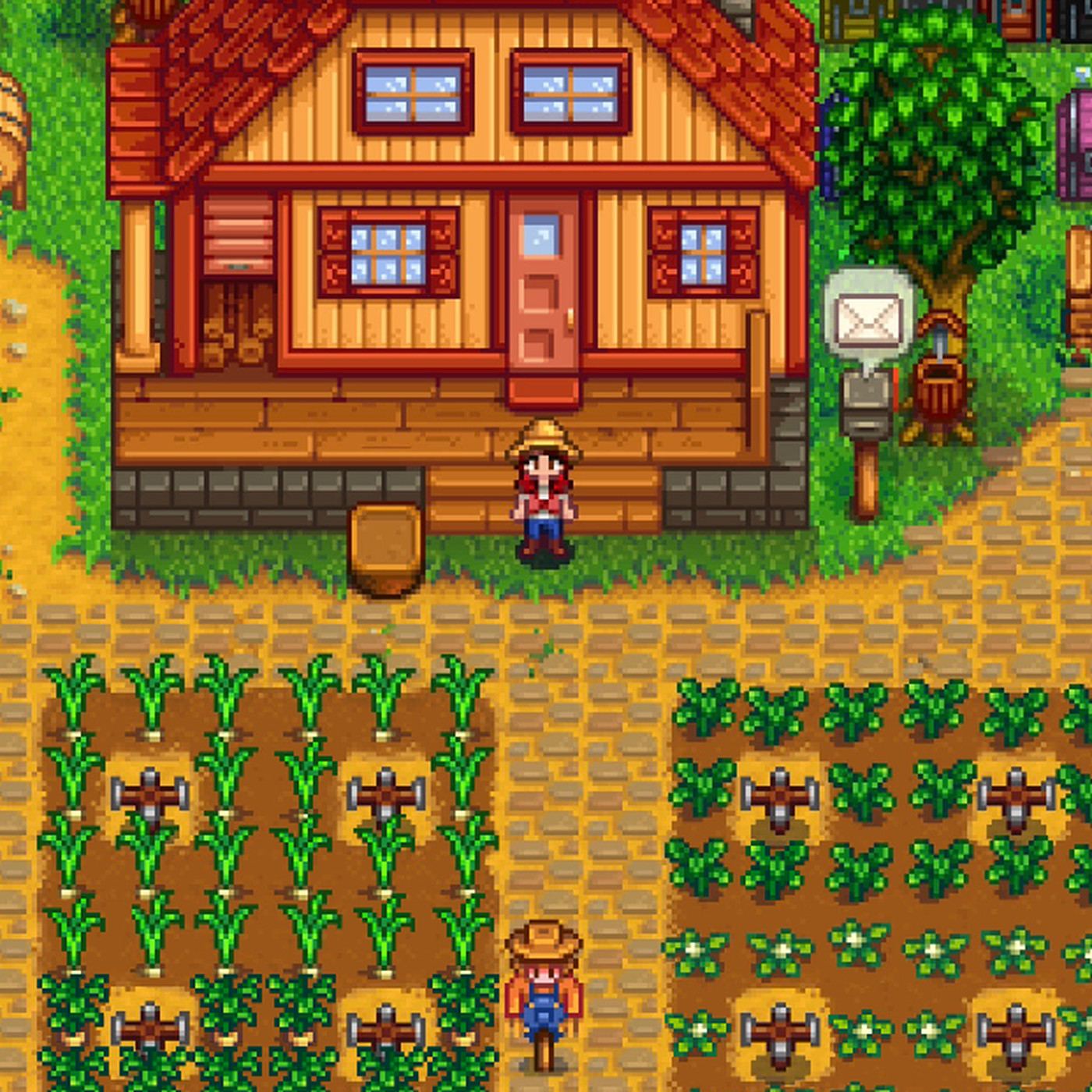 Stardew Valley to launch on iPhone, Android - Polygon