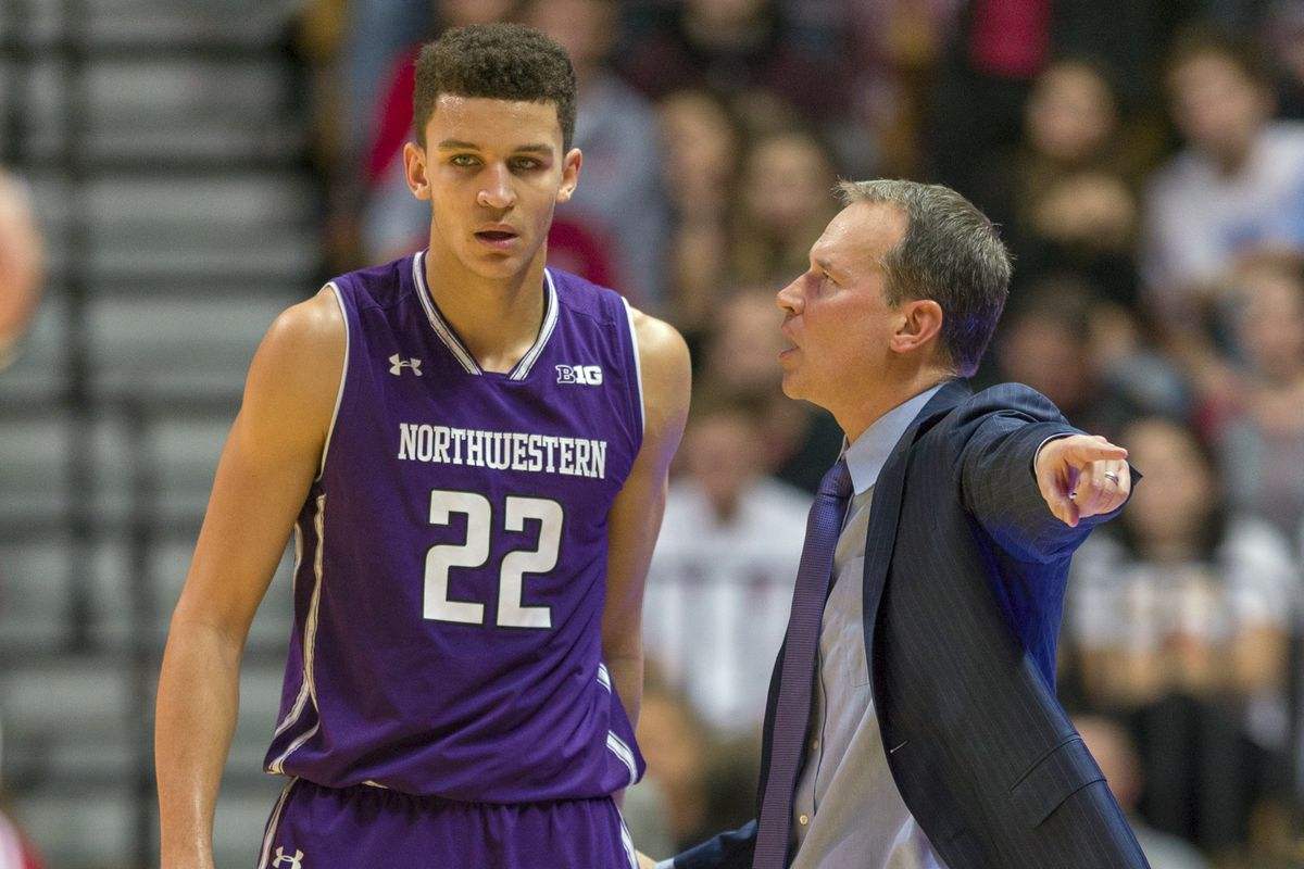 Northwestern basketball looks to bounce back from 2 losing seasons