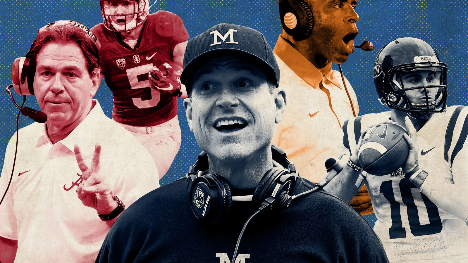 Ranking the College Football Mood in All 50 States - The Ringer 95139f2b1