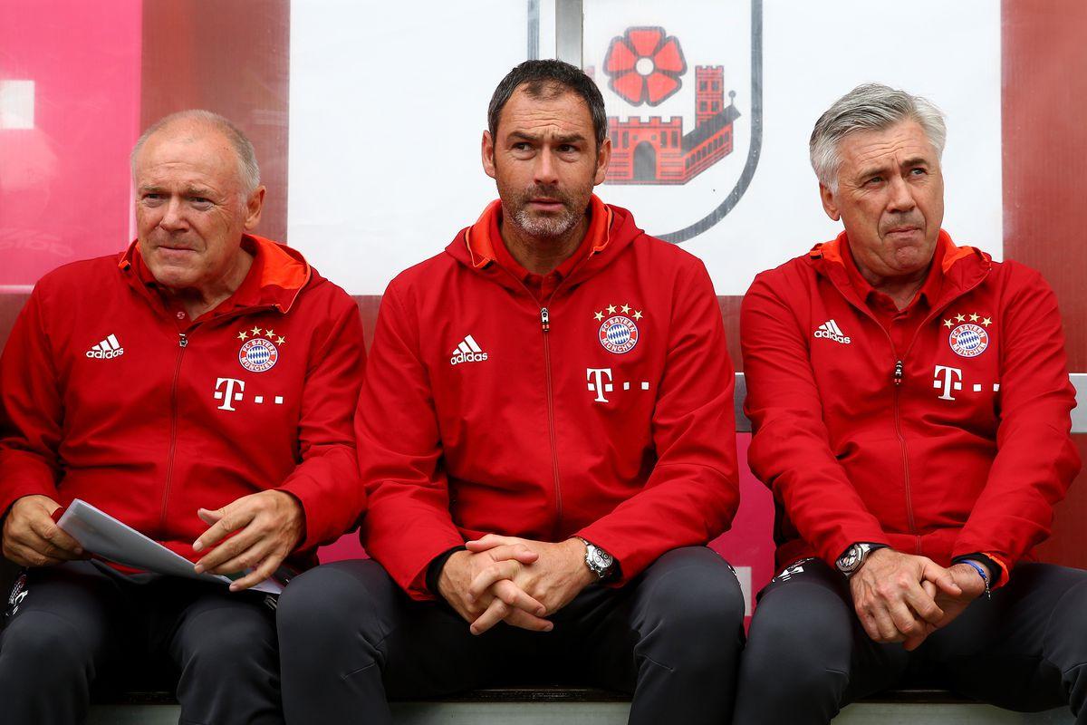 SV Lippstadt v Bayern Muenchen - Friendly Match
