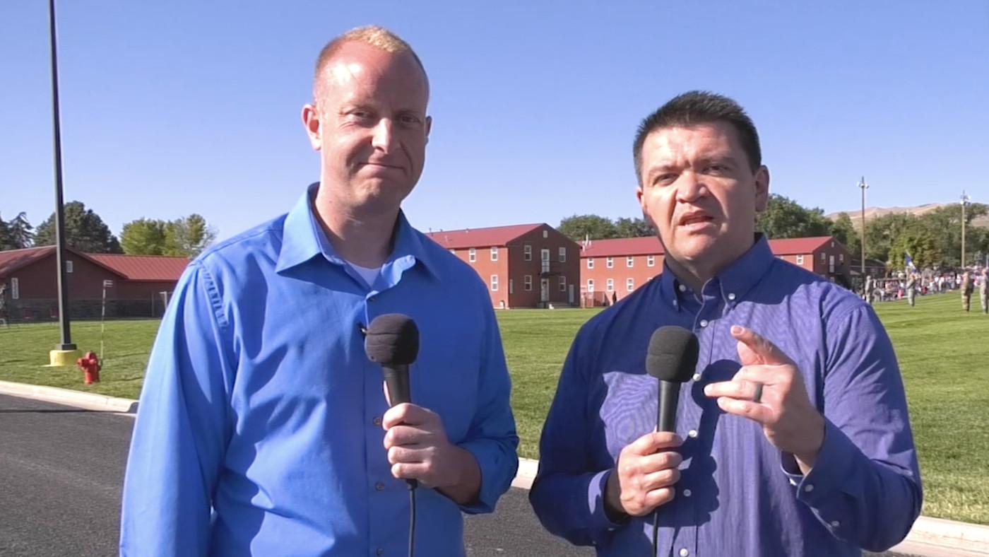 Deseret News Rewind: Recapping Week 5 of Utah high school football