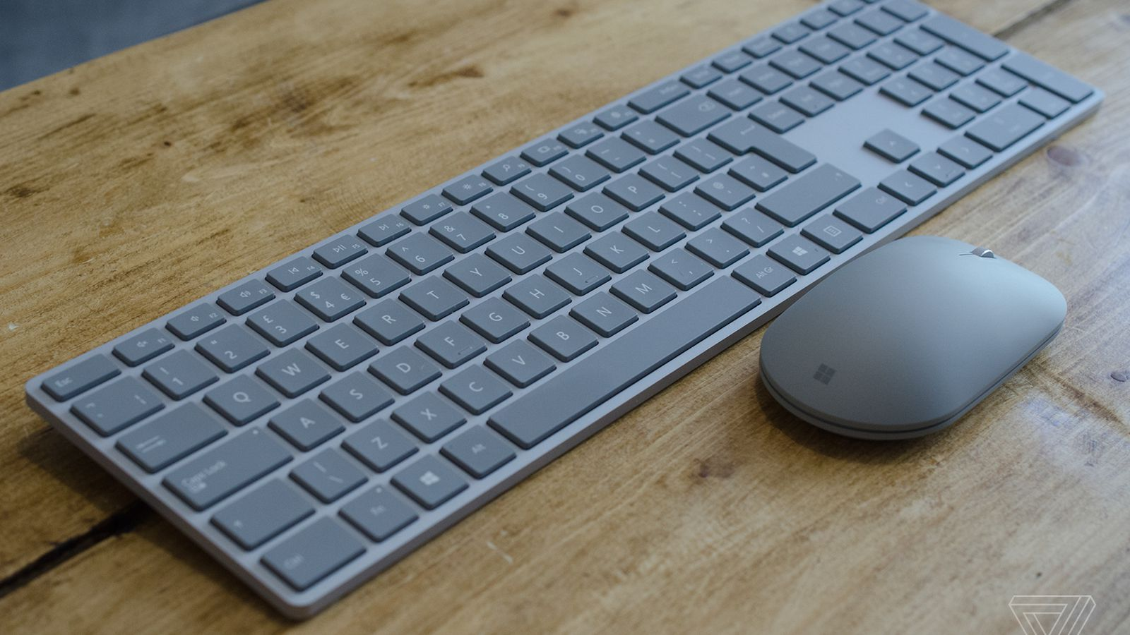 microsoft finally made my favorite keyboard and mouse the verge. Black Bedroom Furniture Sets. Home Design Ideas
