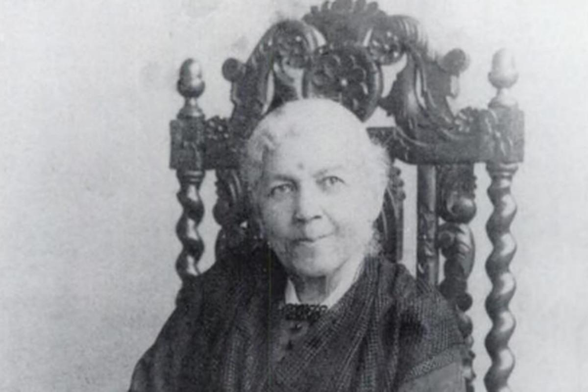 Harriet Jacobs(1813–1897)