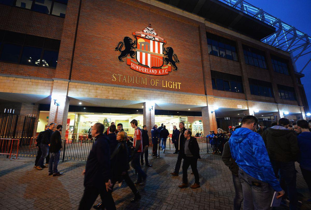 Sunderland v Chelsea - Premier League