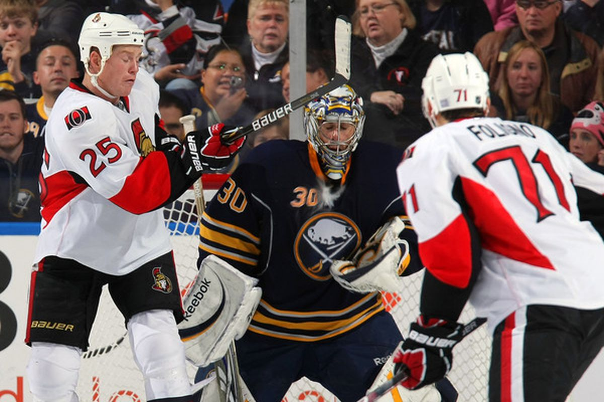 Hey Mr. former Vezina winner, maybe it's time to steal a game or two, eh?