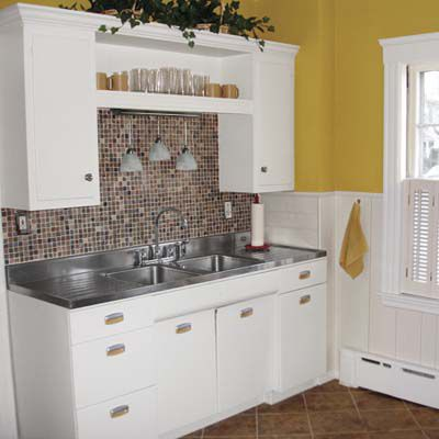 Top 10 Budget Kitchen And Bath Remodels This Old House
