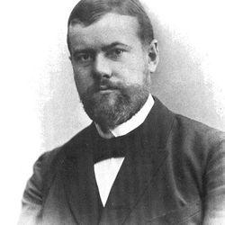 Maximilian Karl Emil Weber was a German sociologist.
