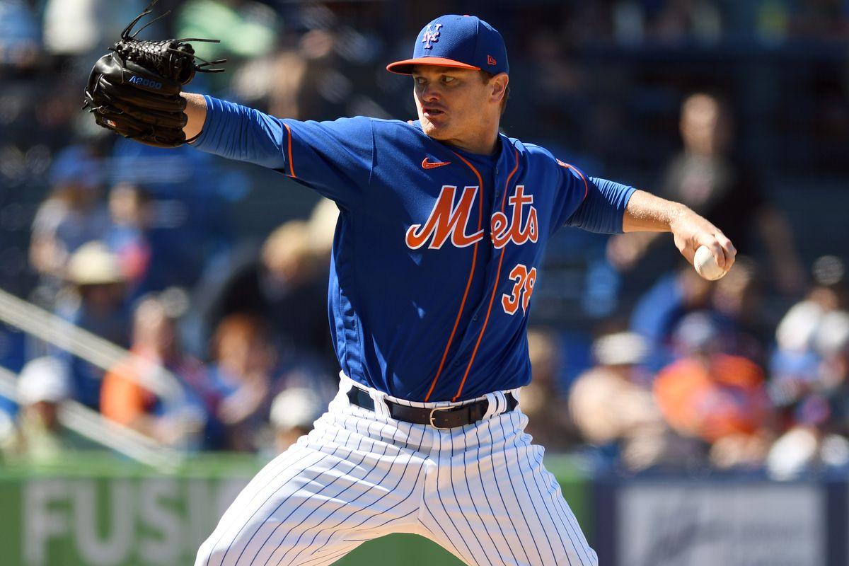 Mets Season Preview: Justin Wilson - Amazin' Avenue