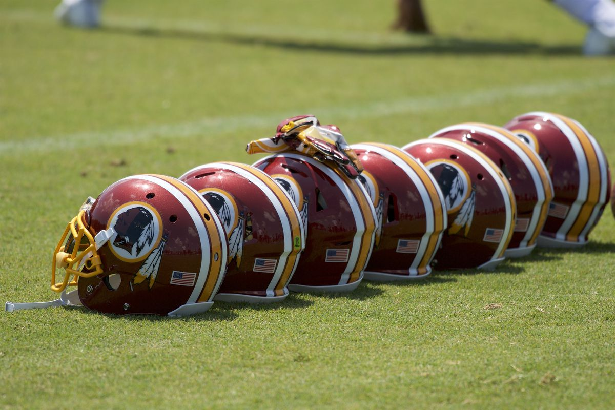 NFL: Washington Redskins-Minicamp