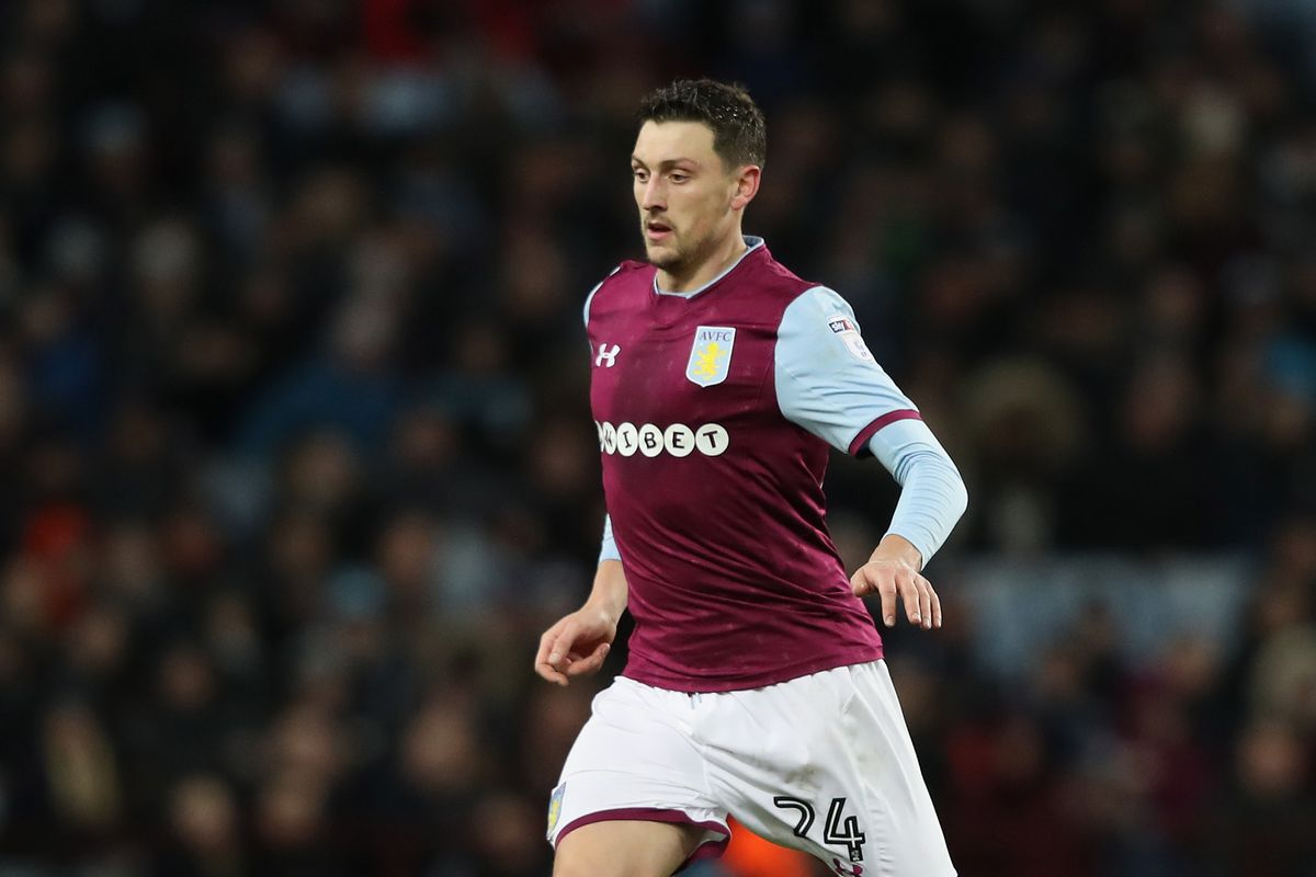 Tommy Elphick and Aaron Tshibola set for loan moves