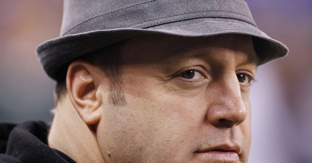 Kevin James to star in 'Home Team' as Sean Payton