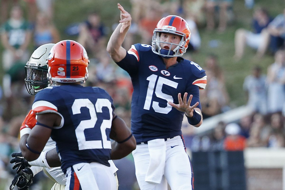 Another big game from Matt Johns could help the Hoos upset the Broncos.