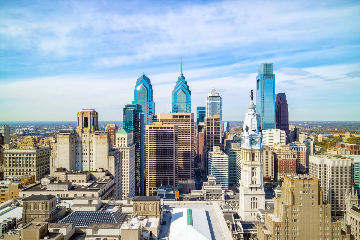 Report Philly Ranks Among Top Cities With Largest Rent