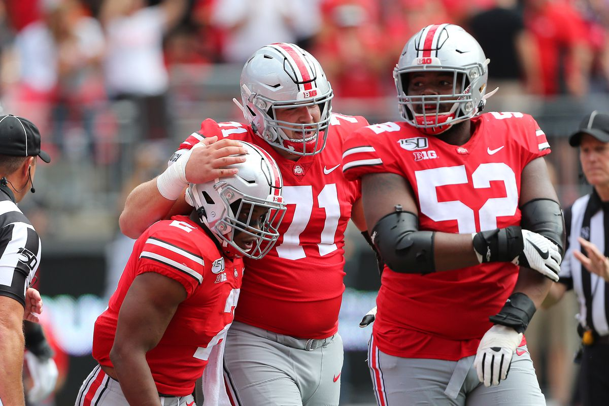 What Advanced Analytics Say About Ohio State S Win Over