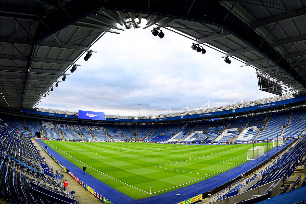 Leicester City v Wigan Athletic - FA Cup Third Round