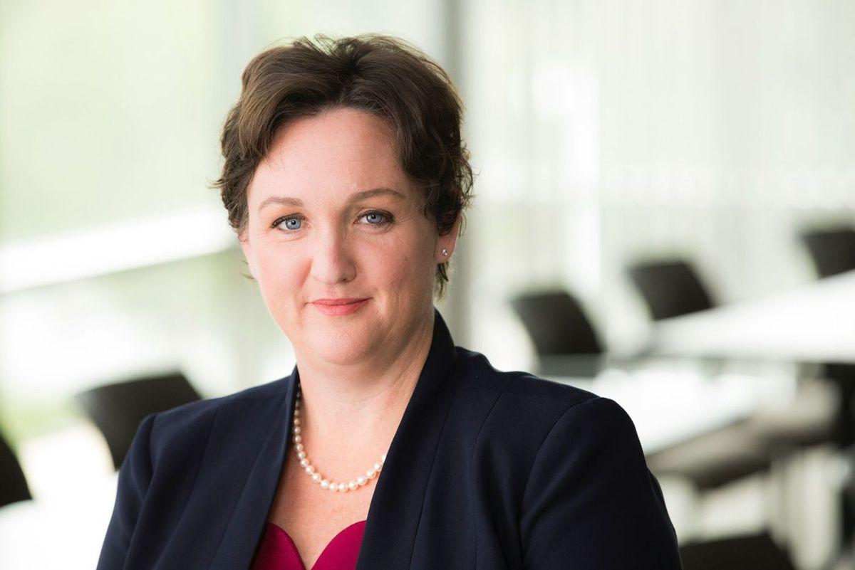 Congressmember Katie Porter