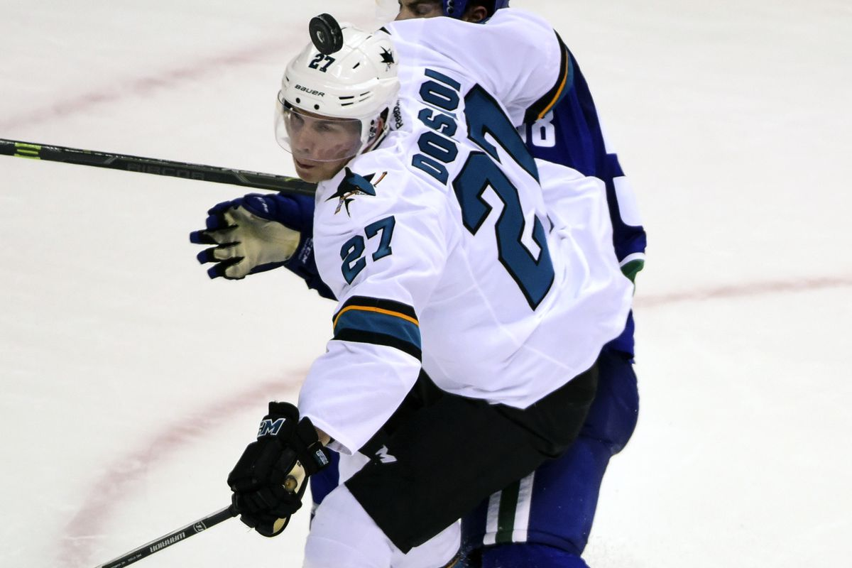 His name is Joonas, and while he may not be carrying the wheel, he did score tonight.