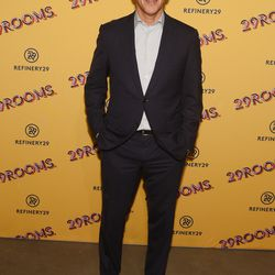 Mayor Rahm Emanuel attends Refinery29s 29Rooms: Turn it Into Art.   | Daniel Boczarski/Getty Images for Refinery29