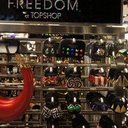 Freedom Jewelry Line