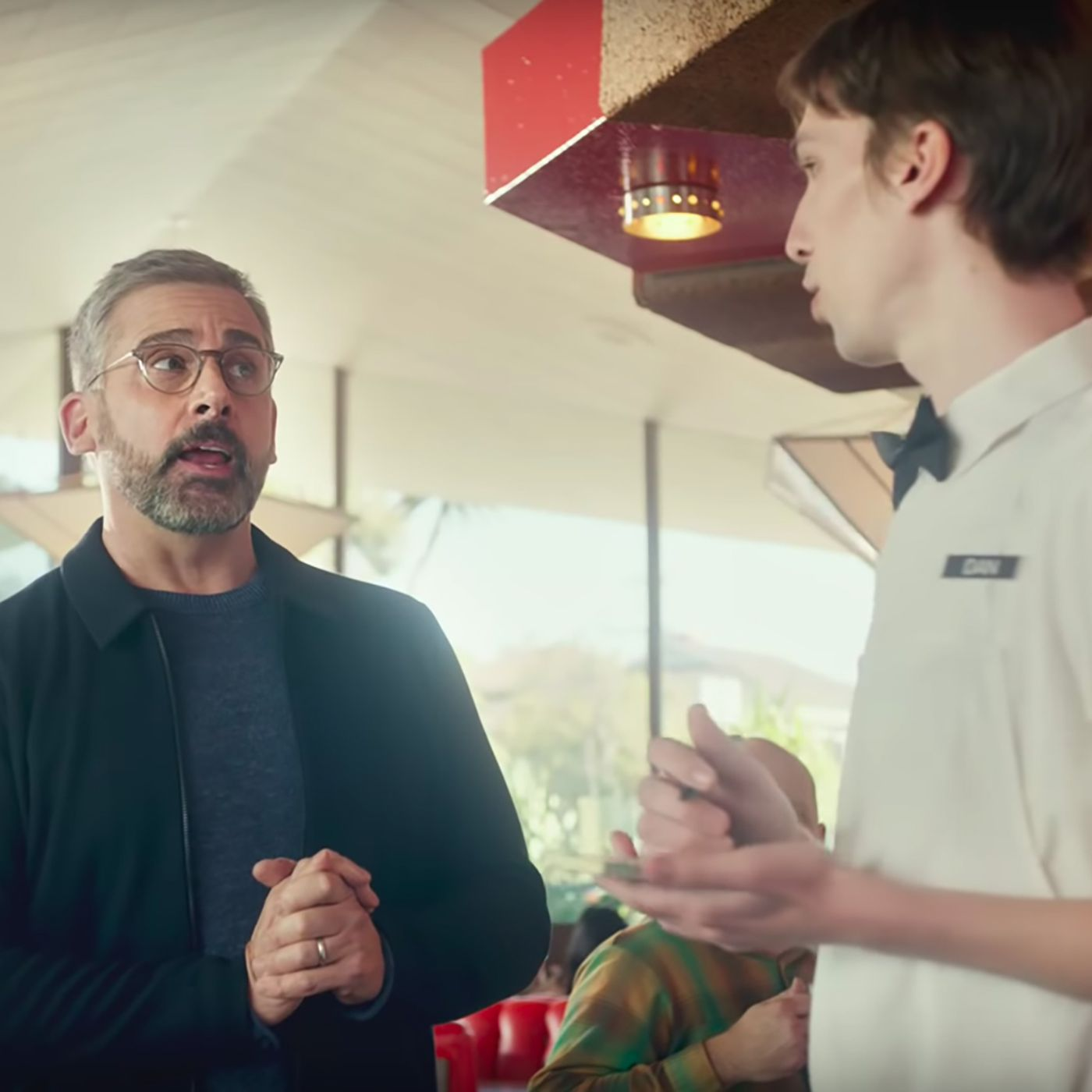 Steve Carell's Pepsi Commercial Is 'More Than OK' - Eater