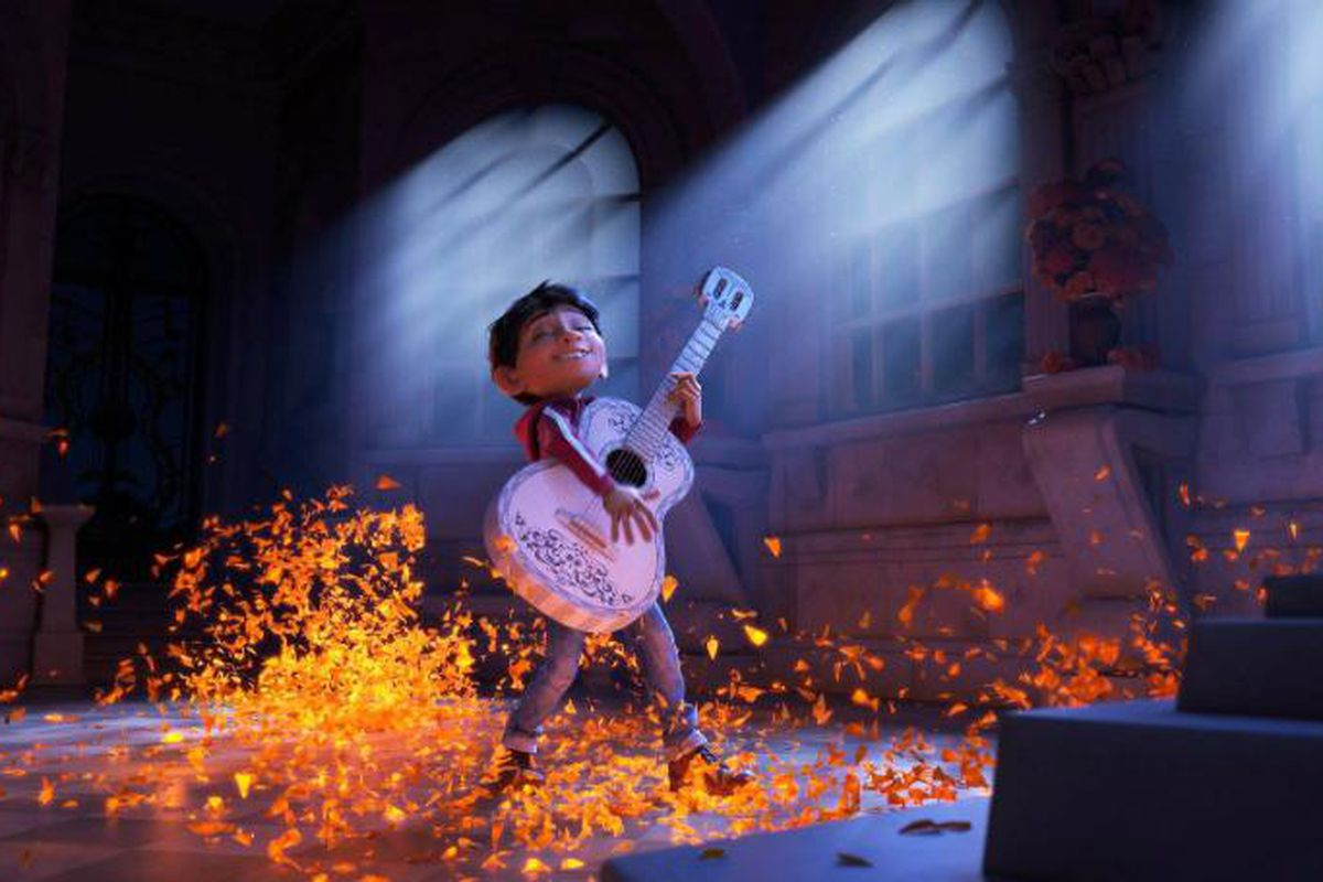Pixars Coco Called Rip Off By Angry Fans Of Similar Day The