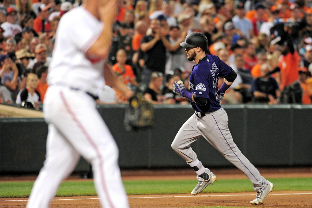 Orioles-Rockies series preview: The O's face an unfamiliar