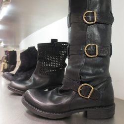 Fiorentini + Baker boot, $259.50