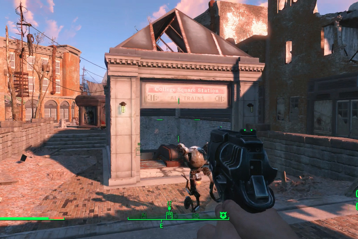 Fallout 4 sets new record for concurrent players on Steam (update