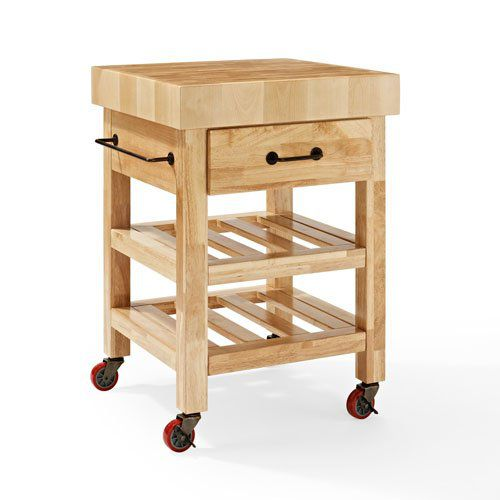 Buying Guide For Butcher Block Kitchen Islands This Old House