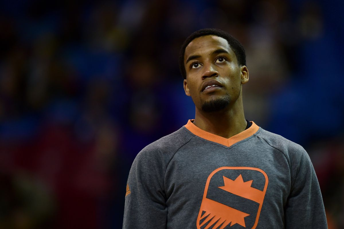 Bryce Cotton added to Atlanta Hawks roster for Las Vegas ...