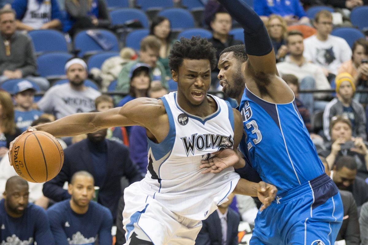 Monday Musings  Timberwolves Struggle to Maintain Relevancy - Canis ... 9746ee767
