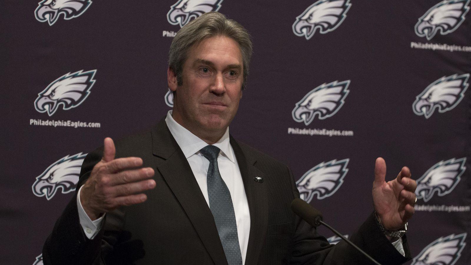 """Eagles News: Doug Pederson says Carson Wentz is """"elite"""
