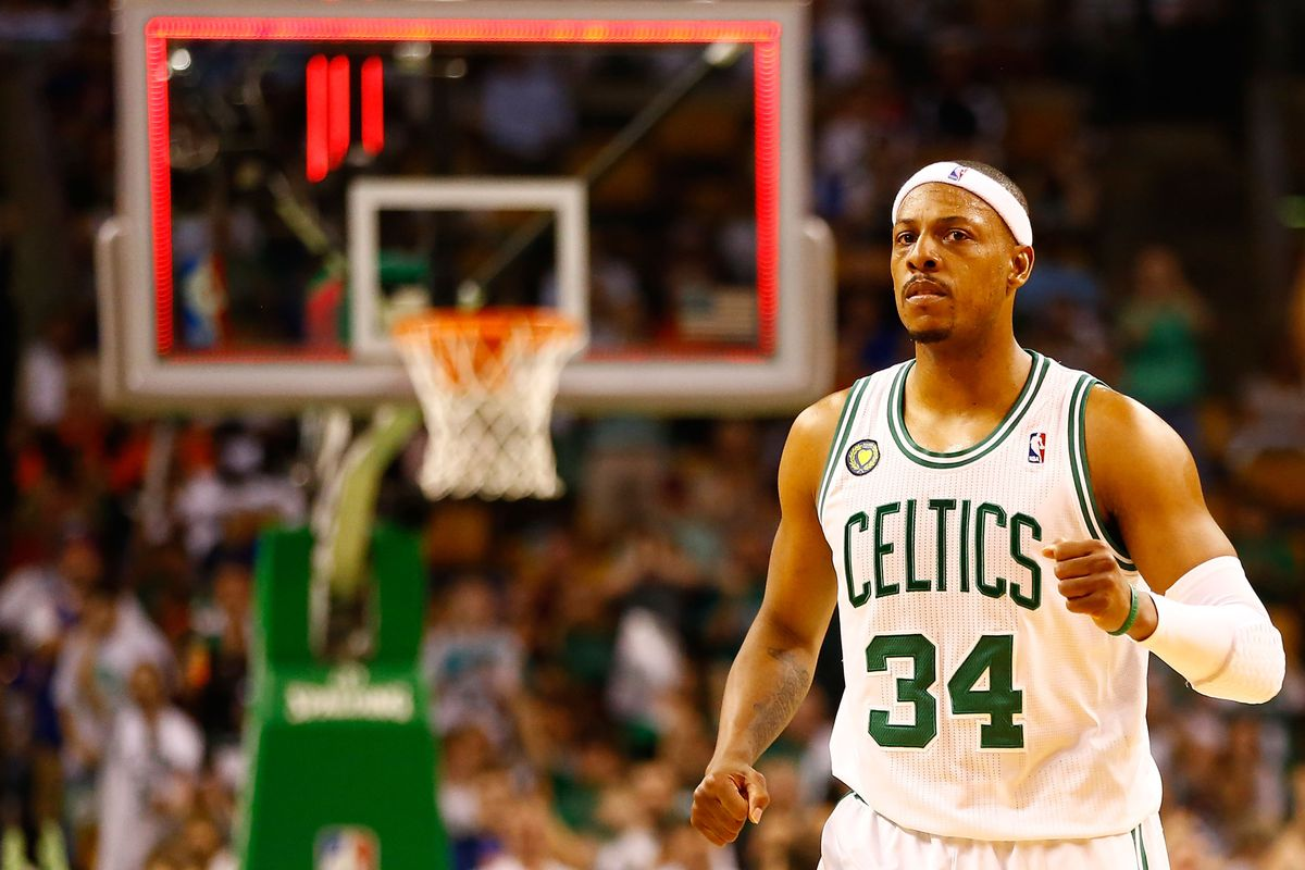 Recounting some of the best Celtic nicknames - CelticsBlog 826607874