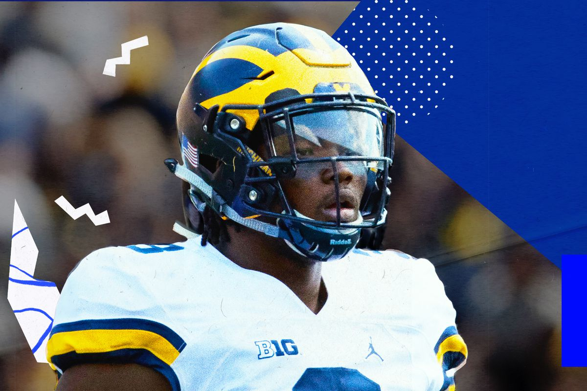 acd9159a37d The Green Bay Packers picked Rashan Gary 12th overall in the 2019 NFL  Draft. Here's what Stephen White had to say about Gary ahead of the draft: