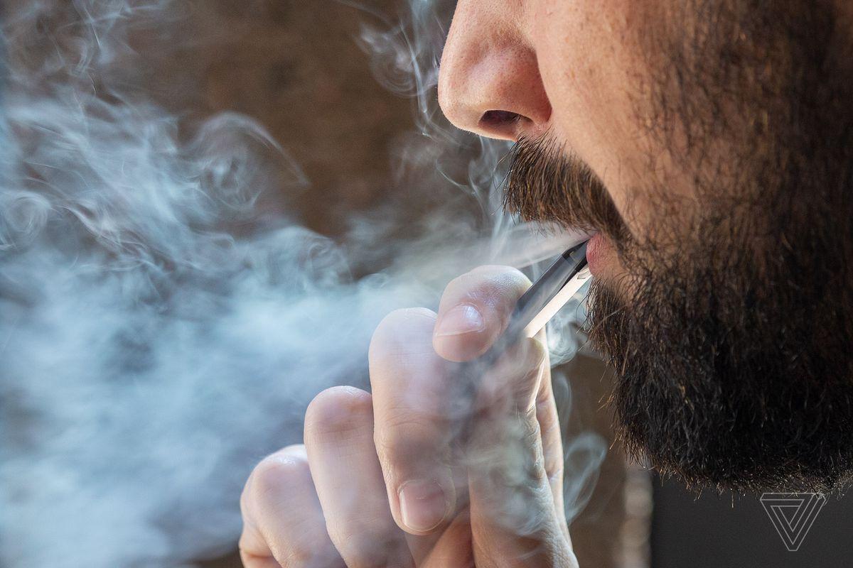 Juul users sue over the addictive e-cigarette - The Verge