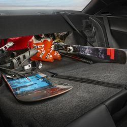 2018 Dodge Challenger GT AWD interior