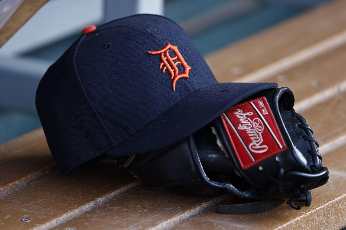 Detroit Tigers v Los Angeles Angels