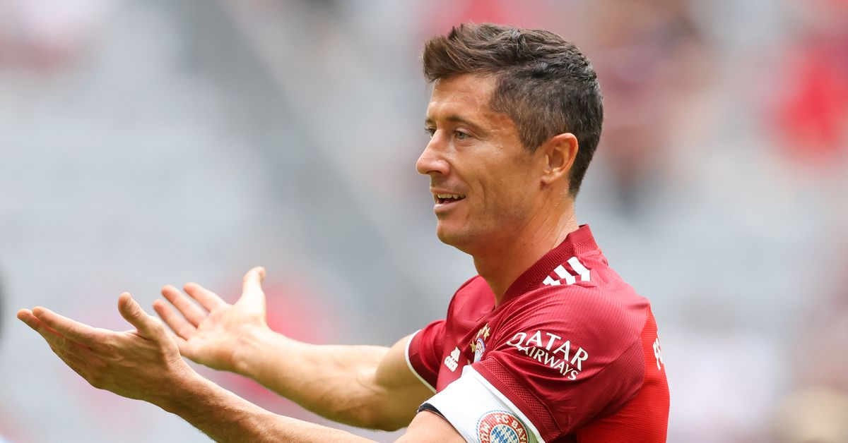 Bundesliga odds, picks: Predicting who will win Germany's top domestic soccer league in 2021-22 - DraftKings Nation