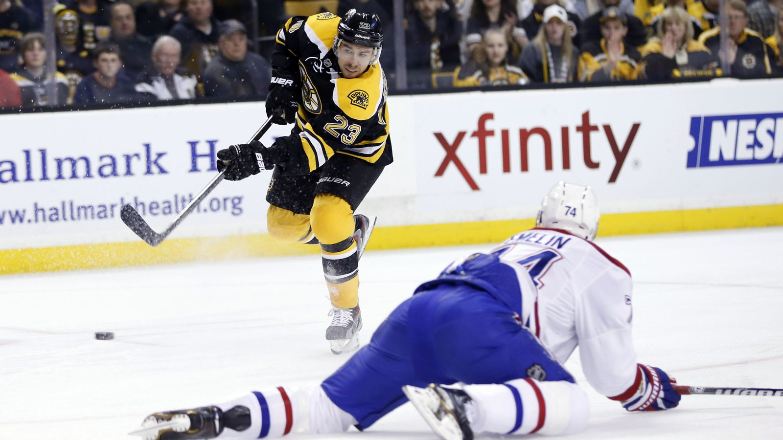 NHL TV ratings 2013: Habs-Bruins sets NBC Sports Network ...