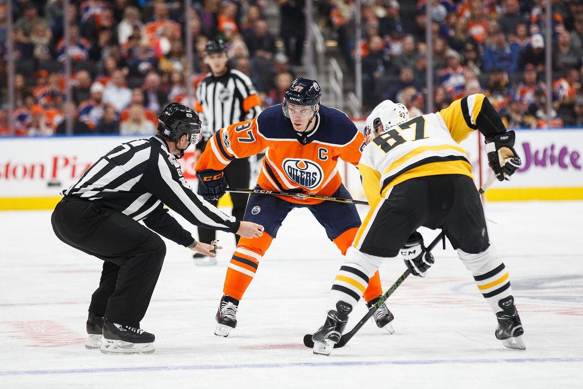 GAME PREVIEW  Edmonton Oilers   Pittsburgh Penguins - The Copper   Blue ea1d2b3de