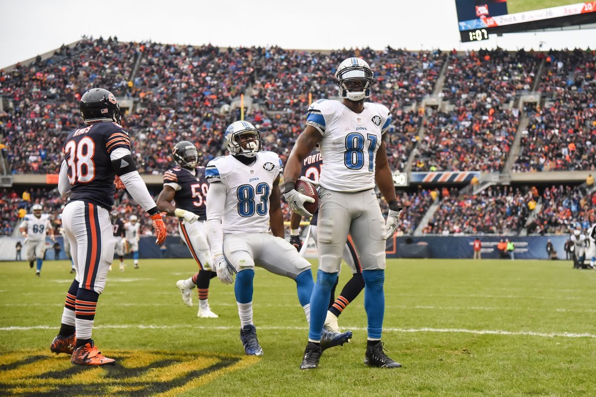 USA Today names top 3 players in Detroit Lions history