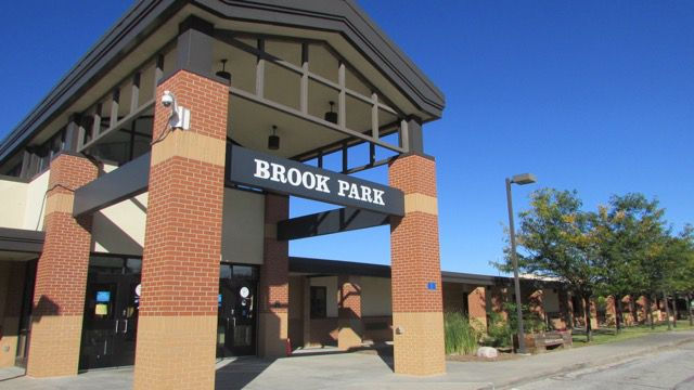 Even though Brook Park Elementary ranks among the lowest ISTEP passing rates in Marion County, its scores have been improving.