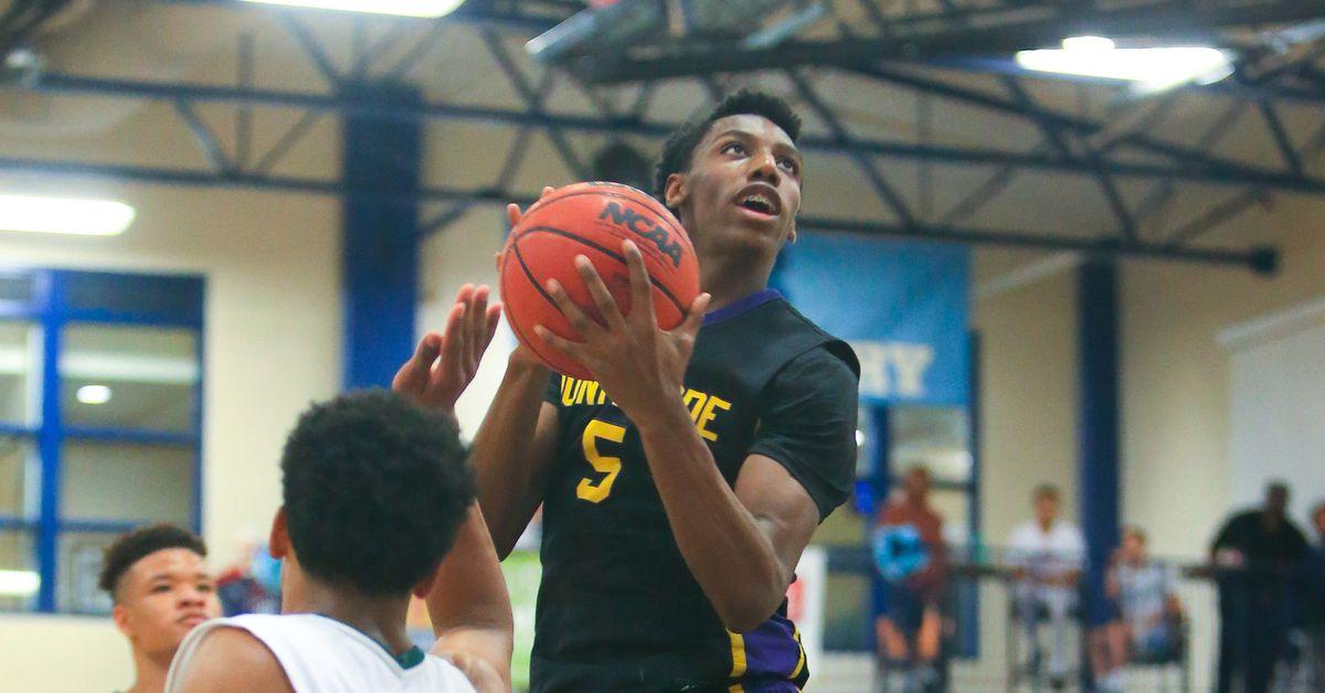 Duke Recruiting: Who Will RJ Barrett Choose? Duke! - Duke Basketball Report
