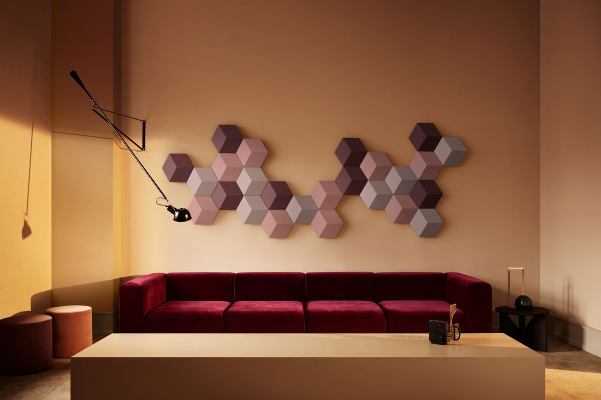 Bang  U0026 Olufsen U0026 39 S New Wall Speakers Are Cute  Clever  And