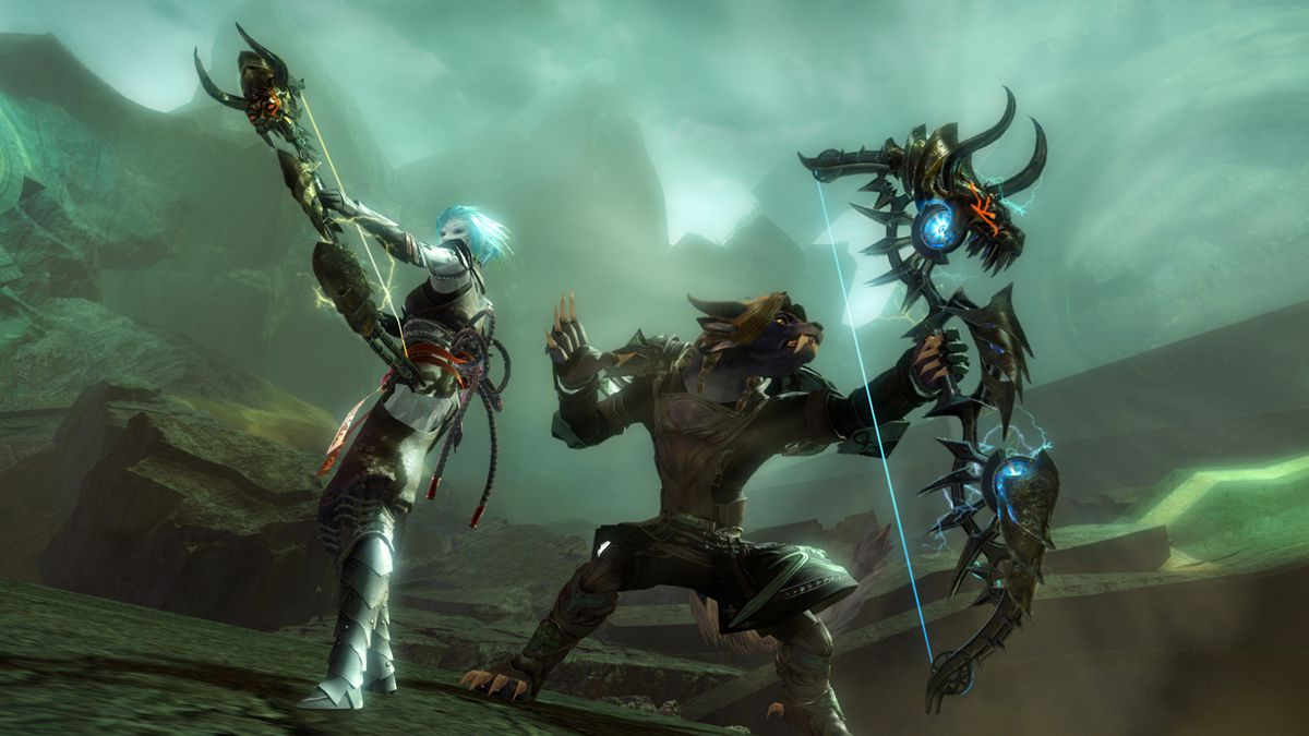 The 500 best games of all time 100 1 polygon guild wars 2 ncsoft gumiabroncs Gallery