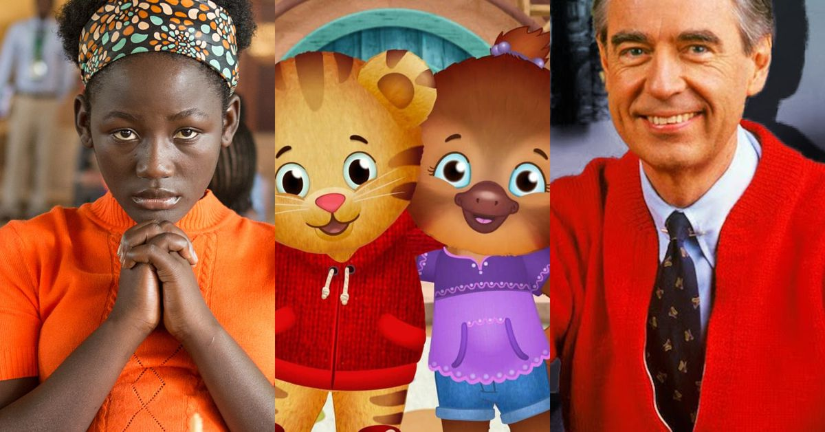 12 Kid And Parent Friendly Streamable Shows And Movies Vox