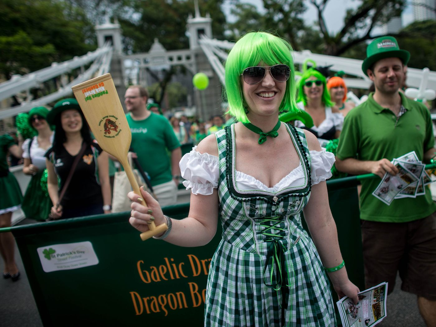 342c1d44 St. Patrick's Day traditions, explained - Vox