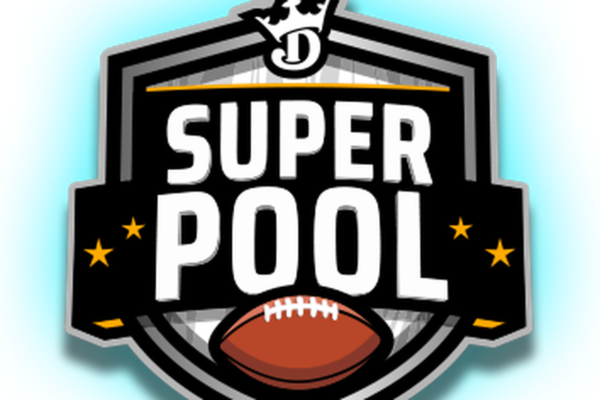 DraftKings Super Pool logo