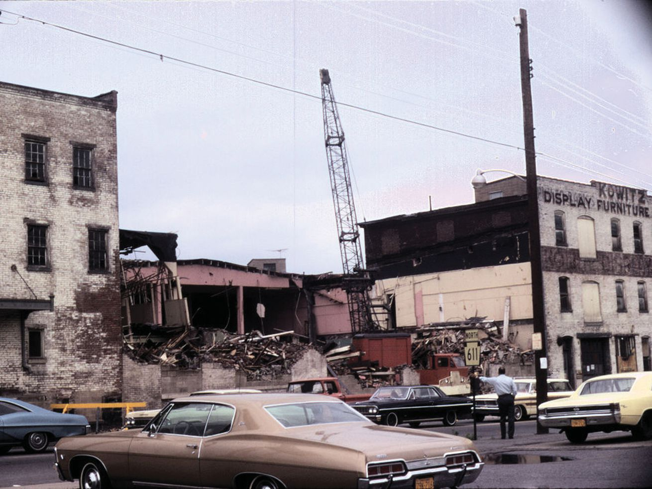 How four small cities are fighting the effects of urban renewal