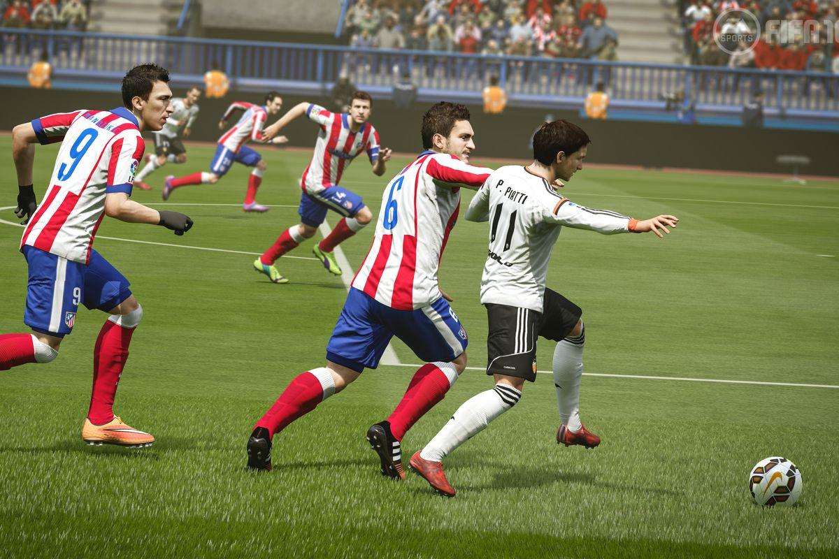 fifa 16 soccer games